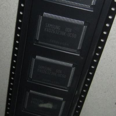 K4D263238K-UC50
